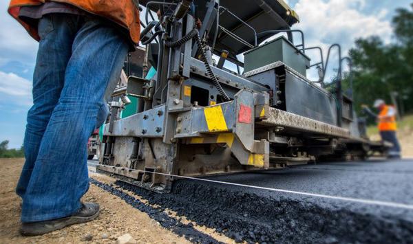 Road Construction Mooven_